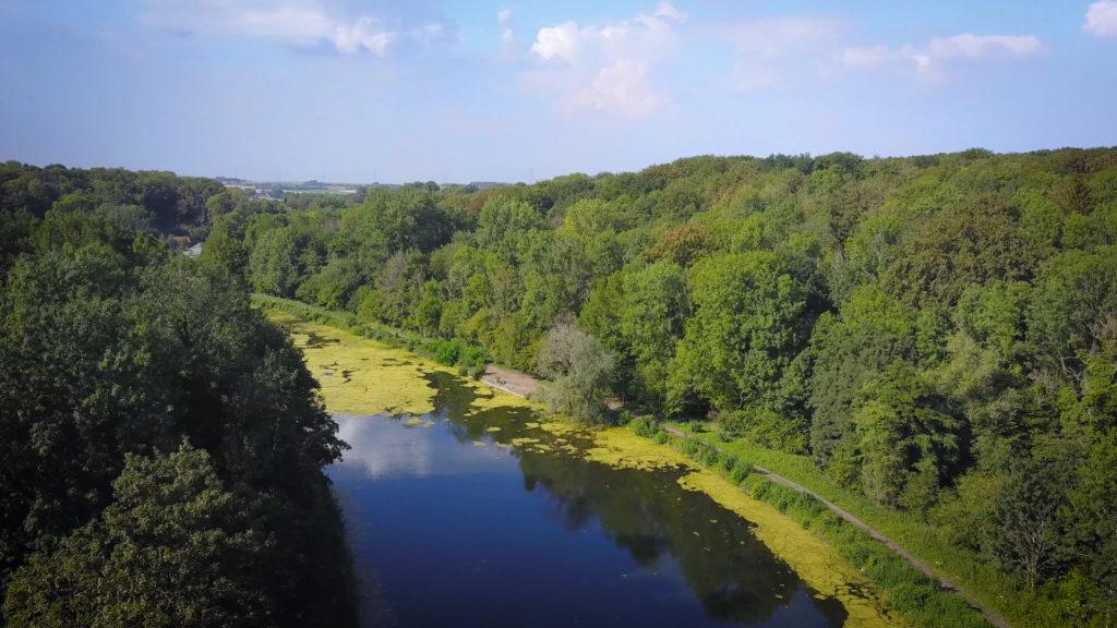 randonnée belgique et nature